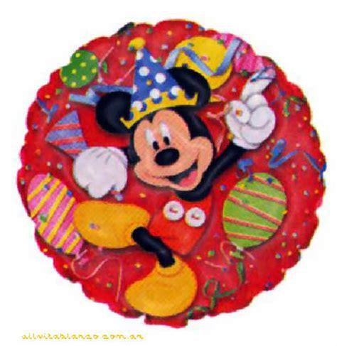 imagenes feliz cumpleaños mickey mouse mickey mouse cumplea 241 os