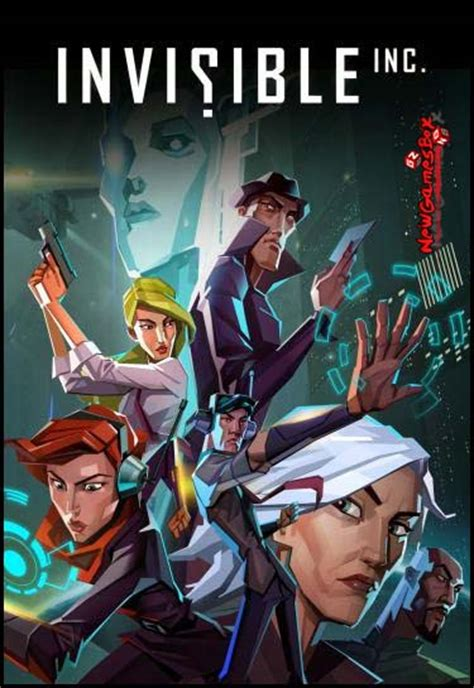 invisible inc free pc download invisible inc free download full version pc game setup