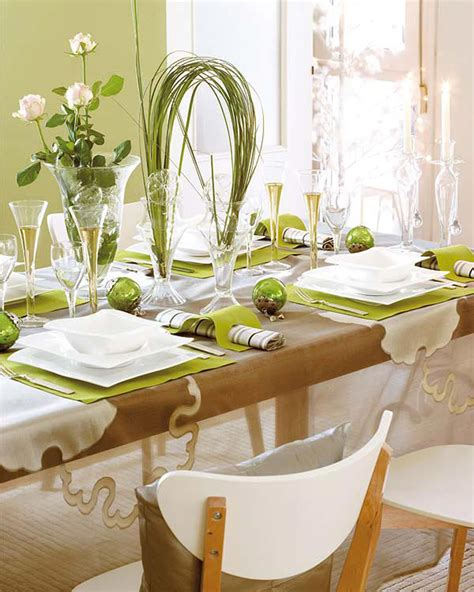 Dining Room Table Decor Ideas by Dining Room Christmas Decorating Ideas Iroonie Com