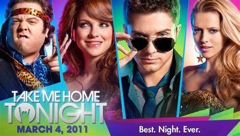 take me home tonight teaser trailer