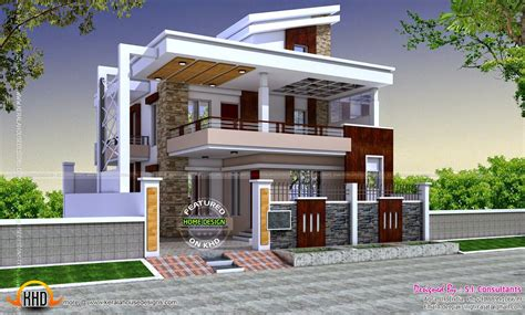 indian home exterior designs gallery styles  homes