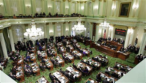 california state legislature california assembly bill 266 calls for cannabinoid testing