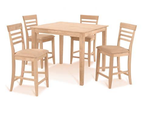 Unfinished Oak Furniture by Oak Wood Furniture For House Furniture Trellischicago