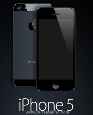 Harga Iphone 5 spesifikasi dan harga apple iphone 5 trending zone