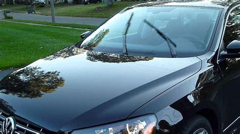 vw passat   activate auto rain sensing wiper function hidden feature youtube