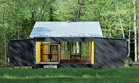 Affordable Small Prefab Homes Prefab Cottage Homes Small Prefab Cottage Homes