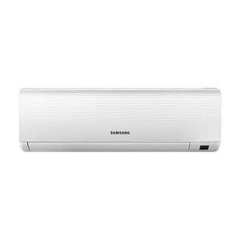 Kompresor Ac Samsung 1 2 Pk harga jual samsung ar 05krflaw ac split standard 1 2 pk