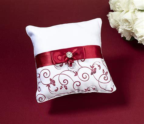 Ring Pillow Uk by Ring Cushions Wedding Ring Pillows Uk