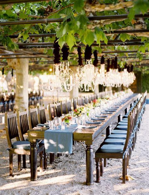 elegant dinner garden party 3 elegant dinner