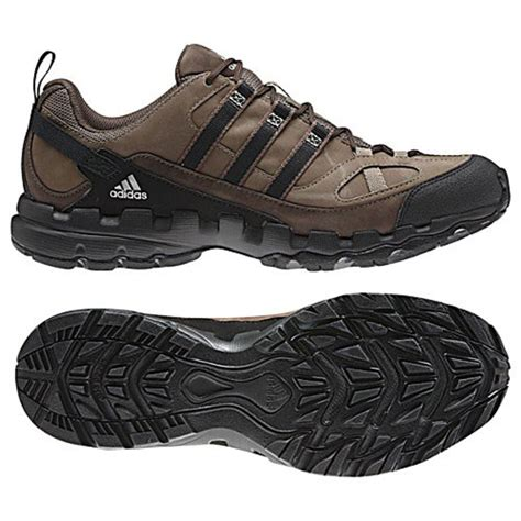 Outdoor Sepatu Hanagal Cats Tarcking adidas outdoor s ax1 leather hiking sneakers listing