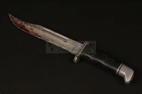 scream knife the prop gallery ghostface knife