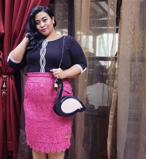 Kacamata Fashion Wanita Ch Nnel 5231 Murah Gaya 4 7 wanita cantik ini fashion indonesia lho shopcoupons