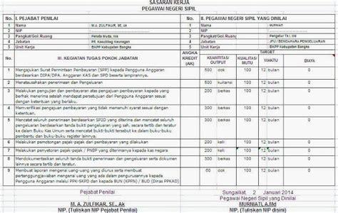 uraian jabatan administrasi jabatan bendahara pengeluaran