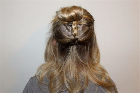 quick and easy braided hairstyles three quick and easy braided hairstyles iowastatedaily com