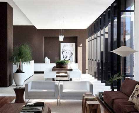 Urban Trends Home Decor by Amazing Interior Design From Brazil Interiorzine