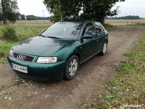 Audi A3 1 9 by Audi A3 1 9 Tdi 1997r Dunowo Sprzedajemy Pl