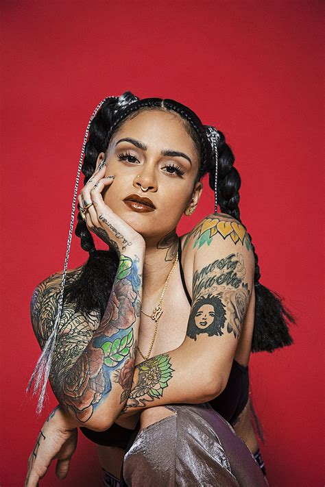 kehlani explains the difference between working with men