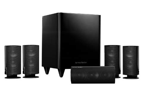 black friday harman kardon hkts 20bq 5 1 home theater