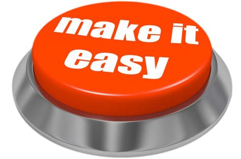 Does An Mba Make Getting Easier by Make It Easy For Your Clients To Refer You Rocket Referrals