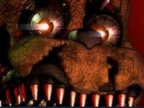 Five Nights At Freddy S 2 Theory Empty Endo Skeleton Spotted » Home Design 2017