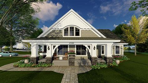 traditional bungalow house plans bungalow cottage craftsman traditional house plan 42618