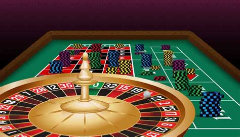roulette tricks  big number strategy