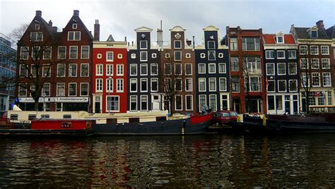 Of Amsterdam Mba Requirements by Cheaper Housing In Amsterdam News
