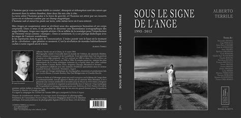 libro le pays sous le la presentazione del libro sous le signe de l ange alberto terrile