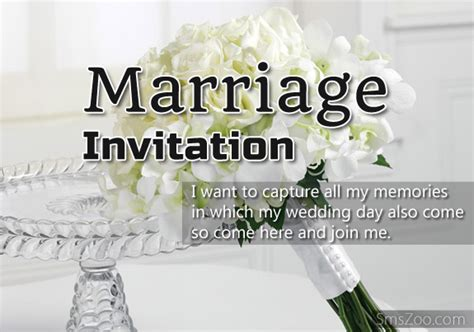 my wedding invitation sms to friends wedding marriage invitation sms to invite friends