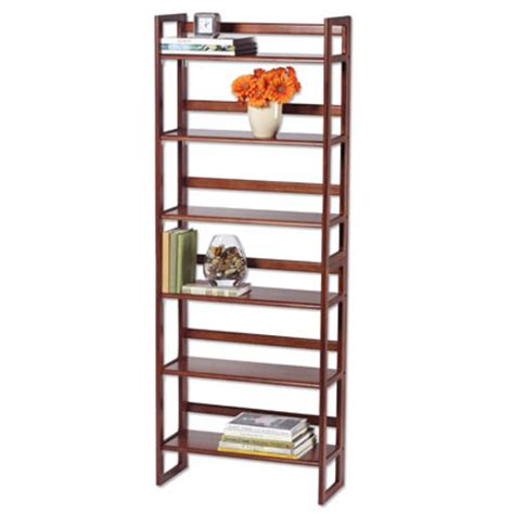 container store folding bookcase folding bookshelves from the container store my in