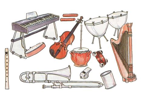 imagenes animadas instrumentos musicales instrumentos musicales instrumentos musicales
