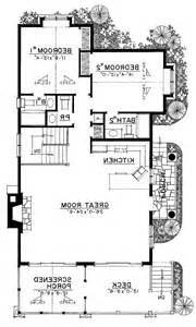 Lakefront House Plans Sloping Lot house plans pricing