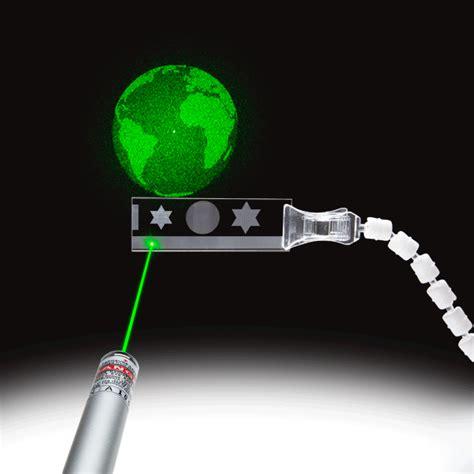 laser dot pattern generator laser diffraction plate science kit thinkgeek