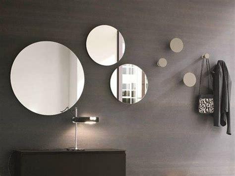 parete a specchio per ingresso oltre 25 fantastiche idee su specchi a parete su