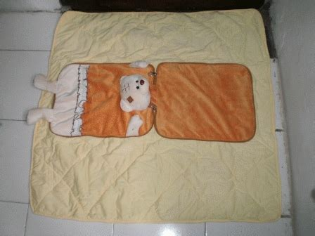 Blangket L Selimut Bayi L Selimut L Selimut Snobby jual bantal selimut balmut karakter untuk bayi eno s