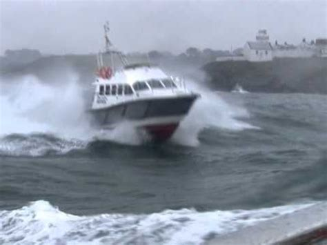 fishing boats in rough seas videos trialling boats in rough seas youtube