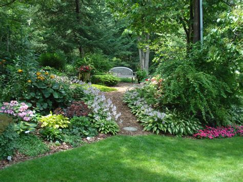 A Garden by Transform Your Backyard Into A Botanic Garden With