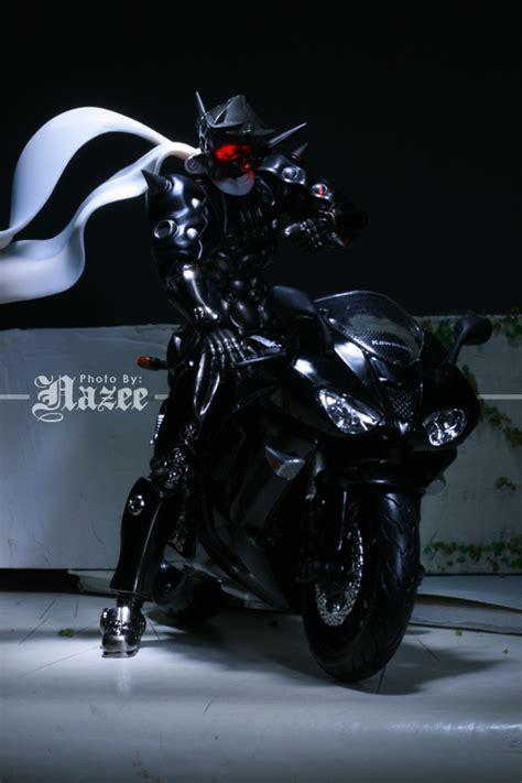 apocalypse zero apocalypse zero kakugo bike by nazee conquers hades on