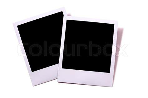 polaroid two instant digital polaroid two blank polaroid instant photo prints