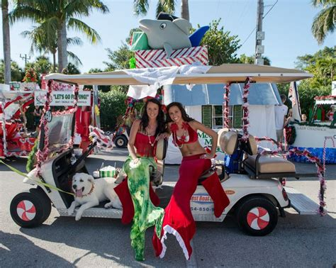 90  [ Golf Cart Parade Ideas For Pinterest ]   Christmas