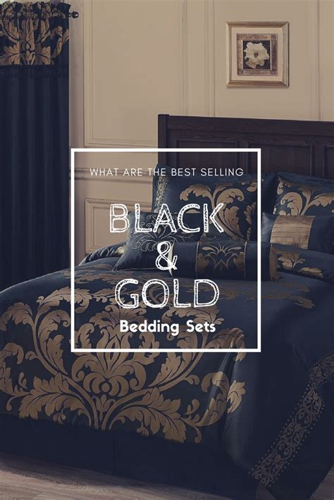 black and gold bed set stunning black and gold bedding sets bedding decor ideas
