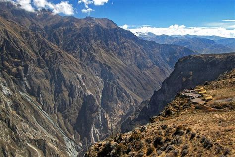rugged asia photo rugged mountains of colca peru home places and the o jays