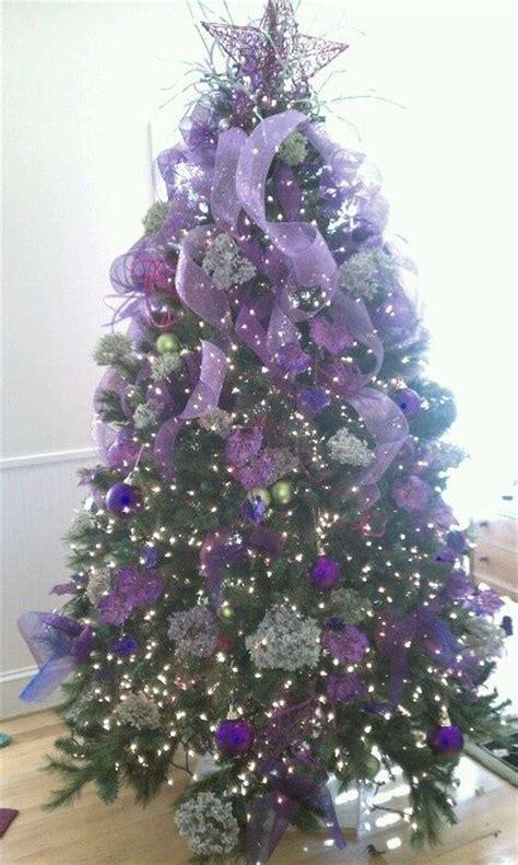 purple christmas tree best 20 purple ideas on purple lights ac crafts and ac