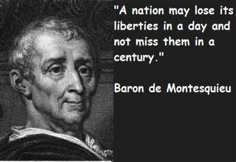 montesquieu biography facts 10 facts about baron de montesquieu fact file