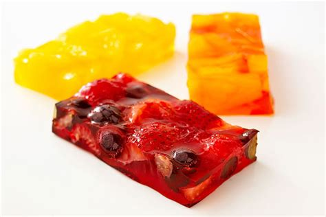 fruit jello jell o fruit bars kraft recipes