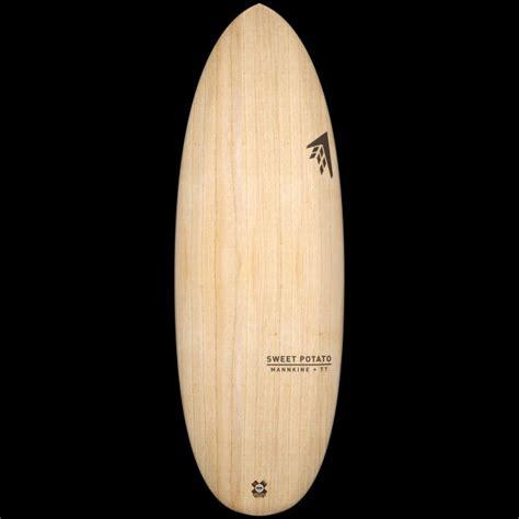 Potato Surfboard by Firewire Surfboards Sweet Potato Timbertek Surfboard