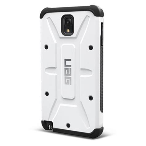 Uag Note 4 White uag protective for samsung galaxy note 3 navigator