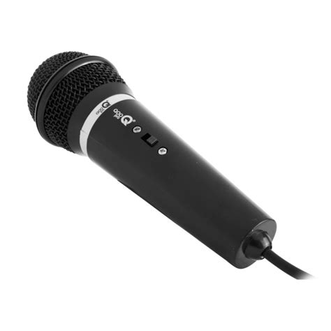 microfono interno pc qooproo micr 243 fono alto rendimiento pccomponentes