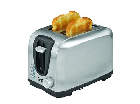 Best Stainless Toaster Stainless Steel 2 Slice Toaster