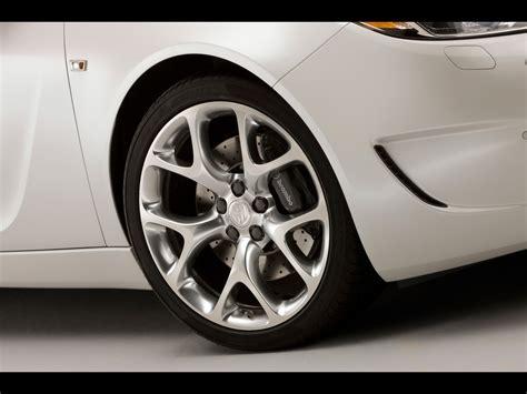 Wheels Car 2010 buick regal gs show car wheel 1920x1440 wallpaper